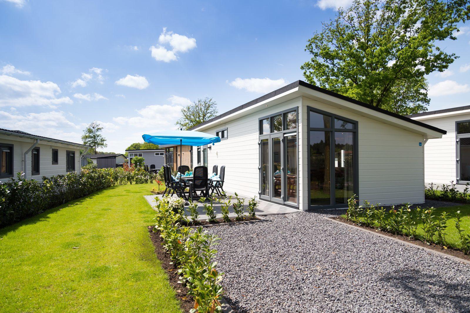 Holiday accommodation Résidence De Leuvert