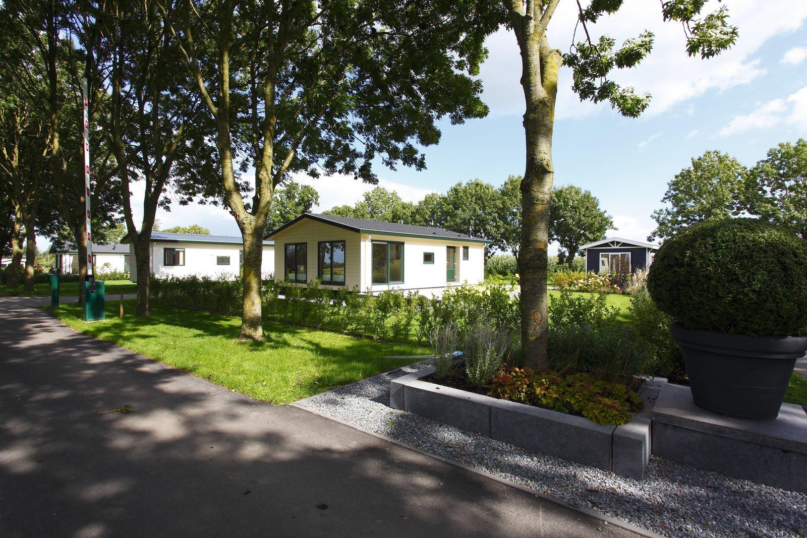 Buy a holiday home in Benschop