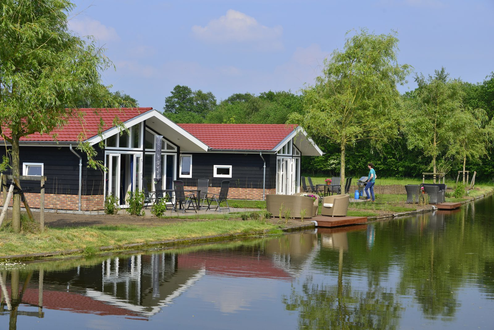Holiday accommodations Résidence Lichtenvoorde