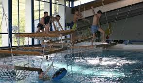 Zwembad en Sauna Flumserberg