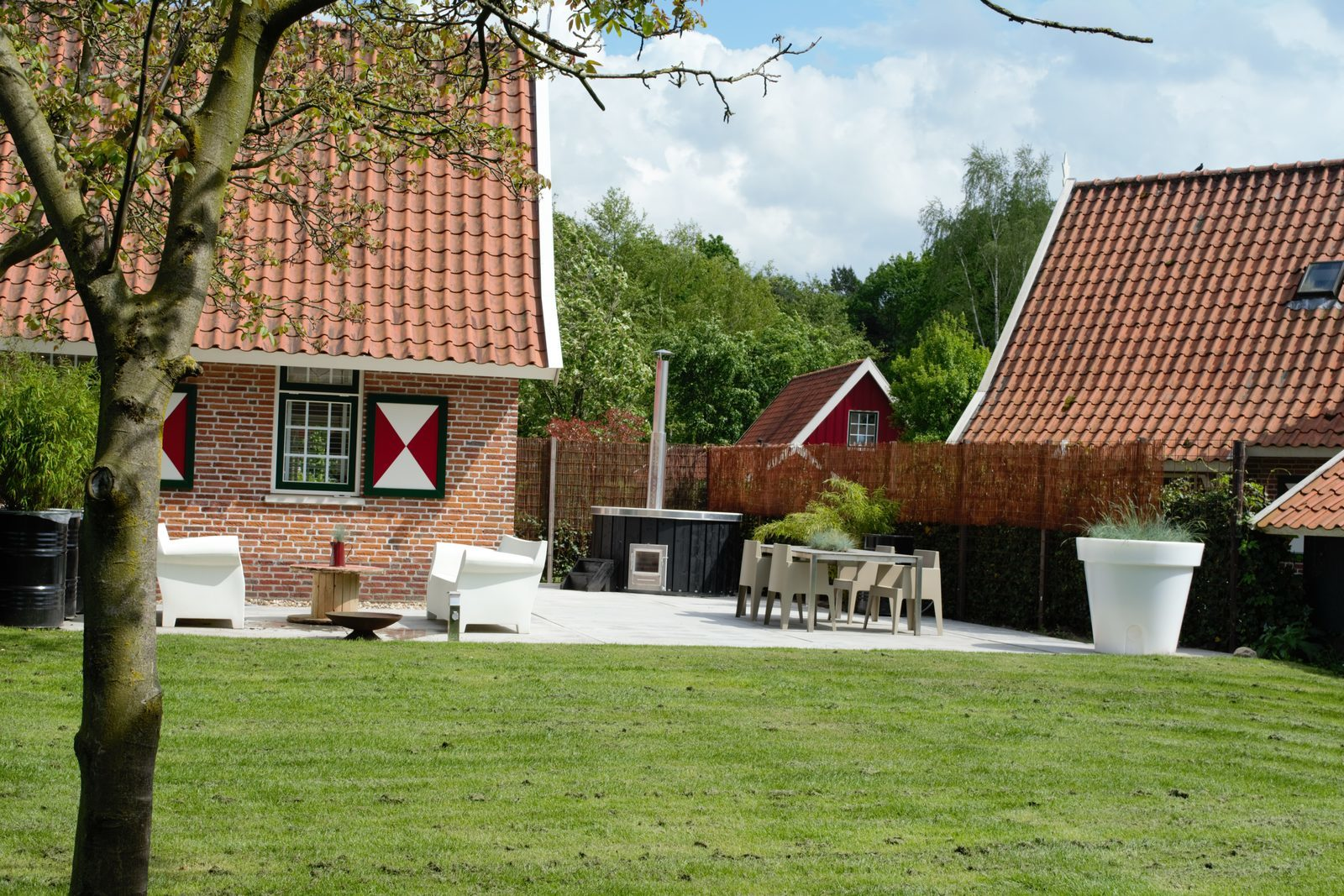 Vakantiehuis Lichtenvoorde