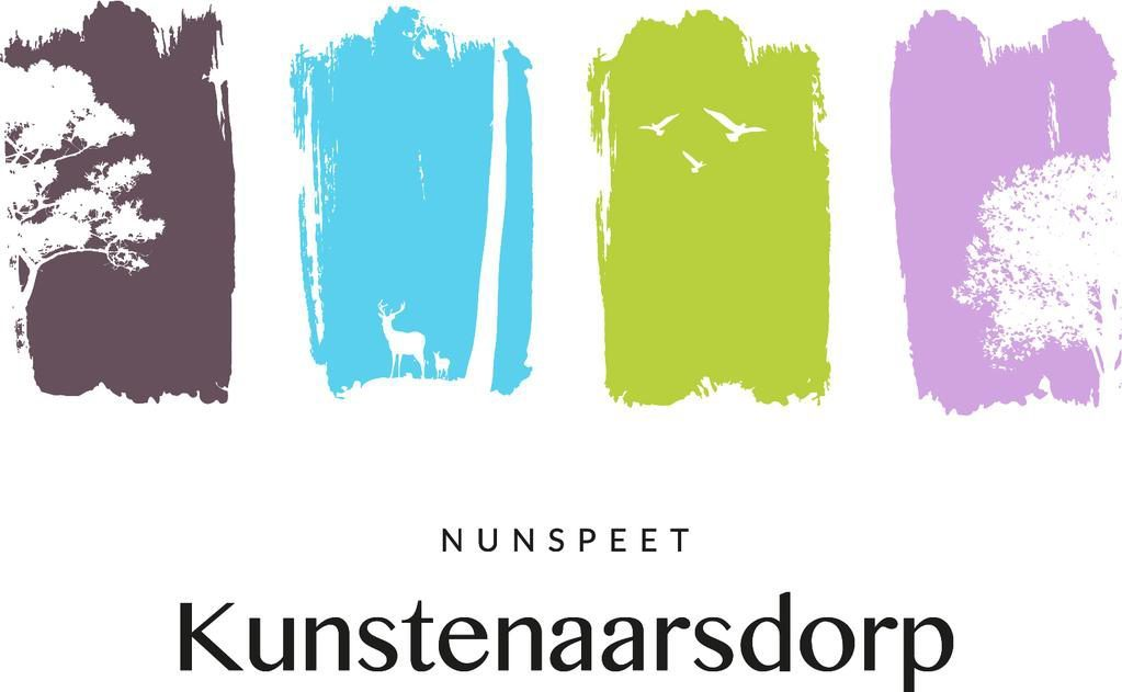 The options offered by Nunspeet?