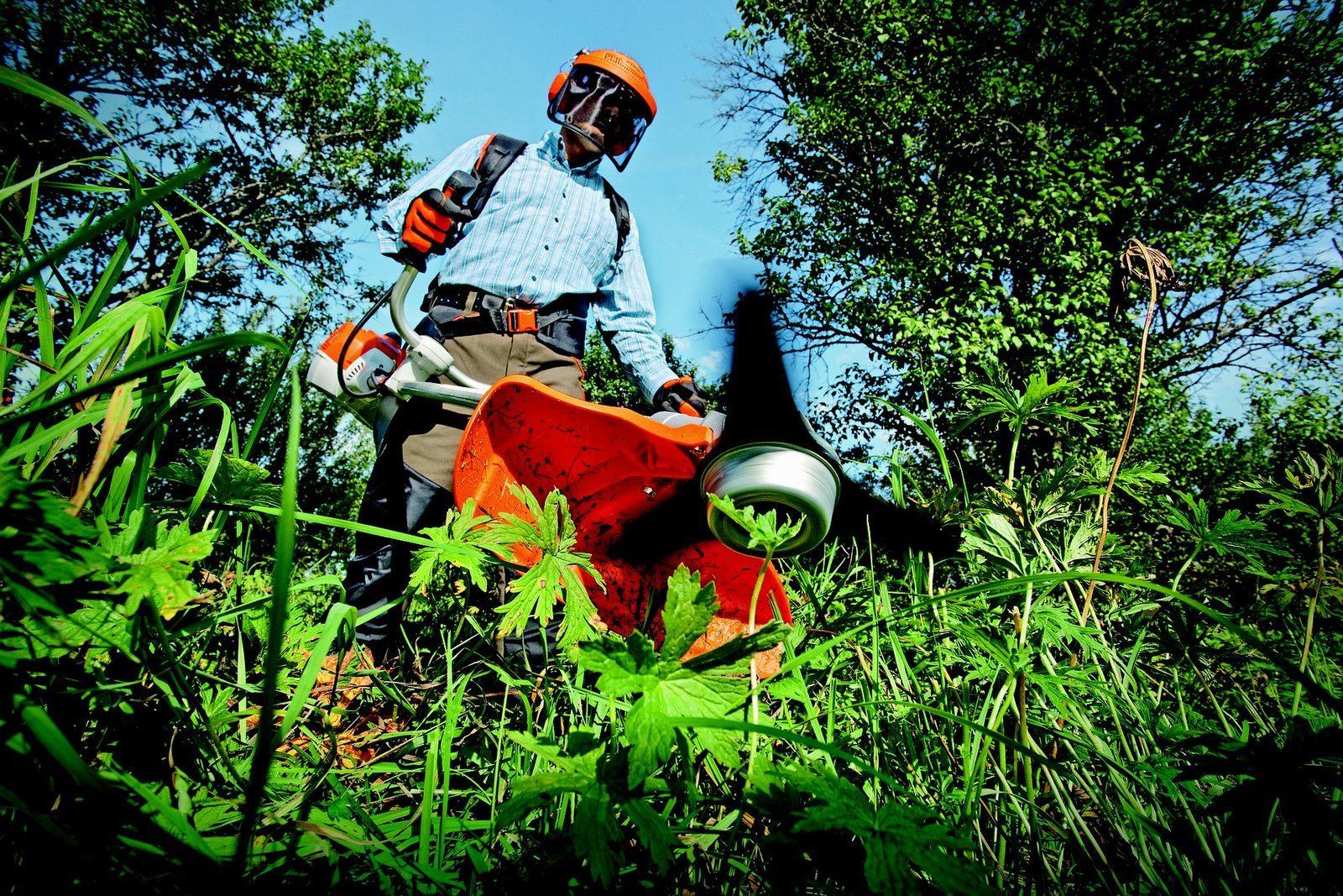 Medewerker groenonderhoud