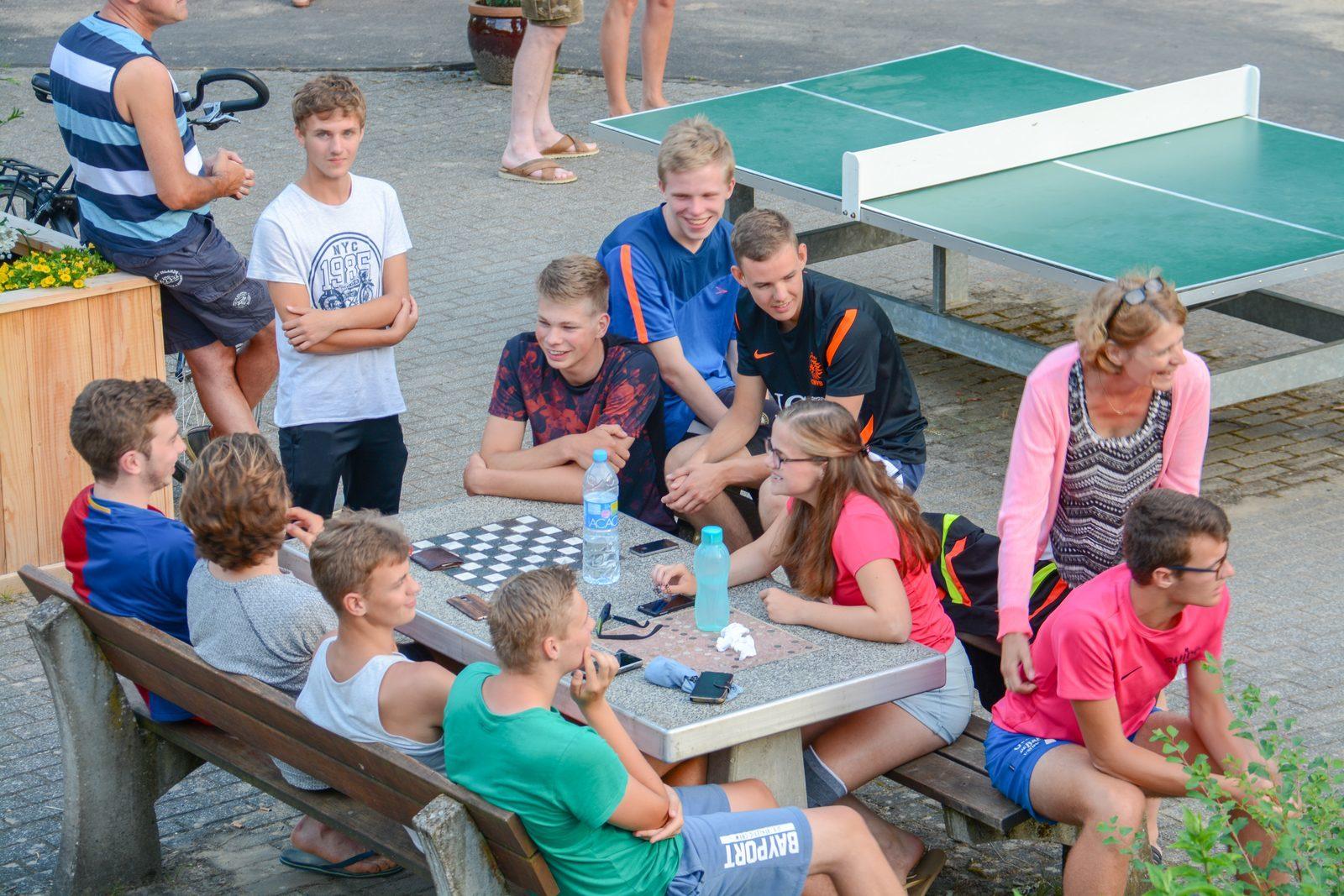 Jongeren Walsdorf