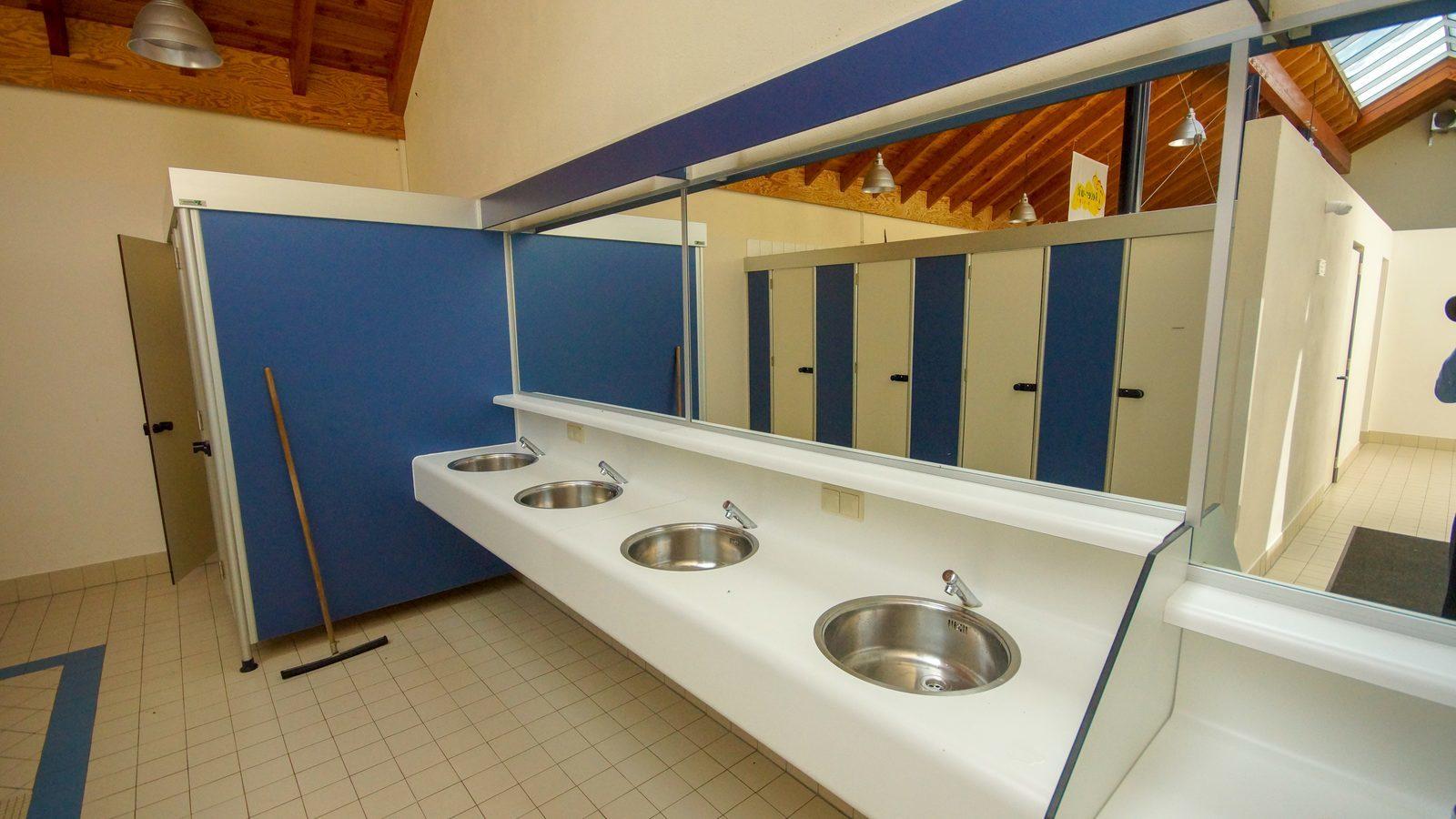 Installations sanitaires de Walsdorf