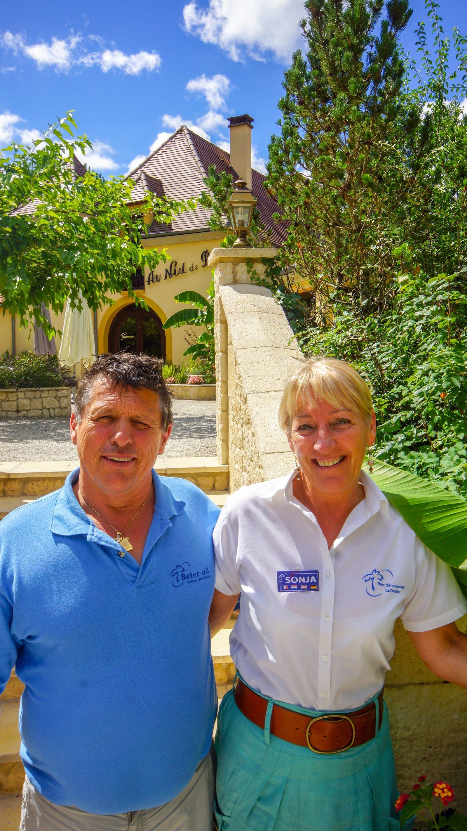 Administrators of La Draille