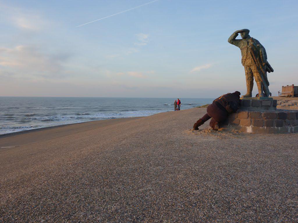 De leukste strandtenten en restaurants aan de Nederlandse kust