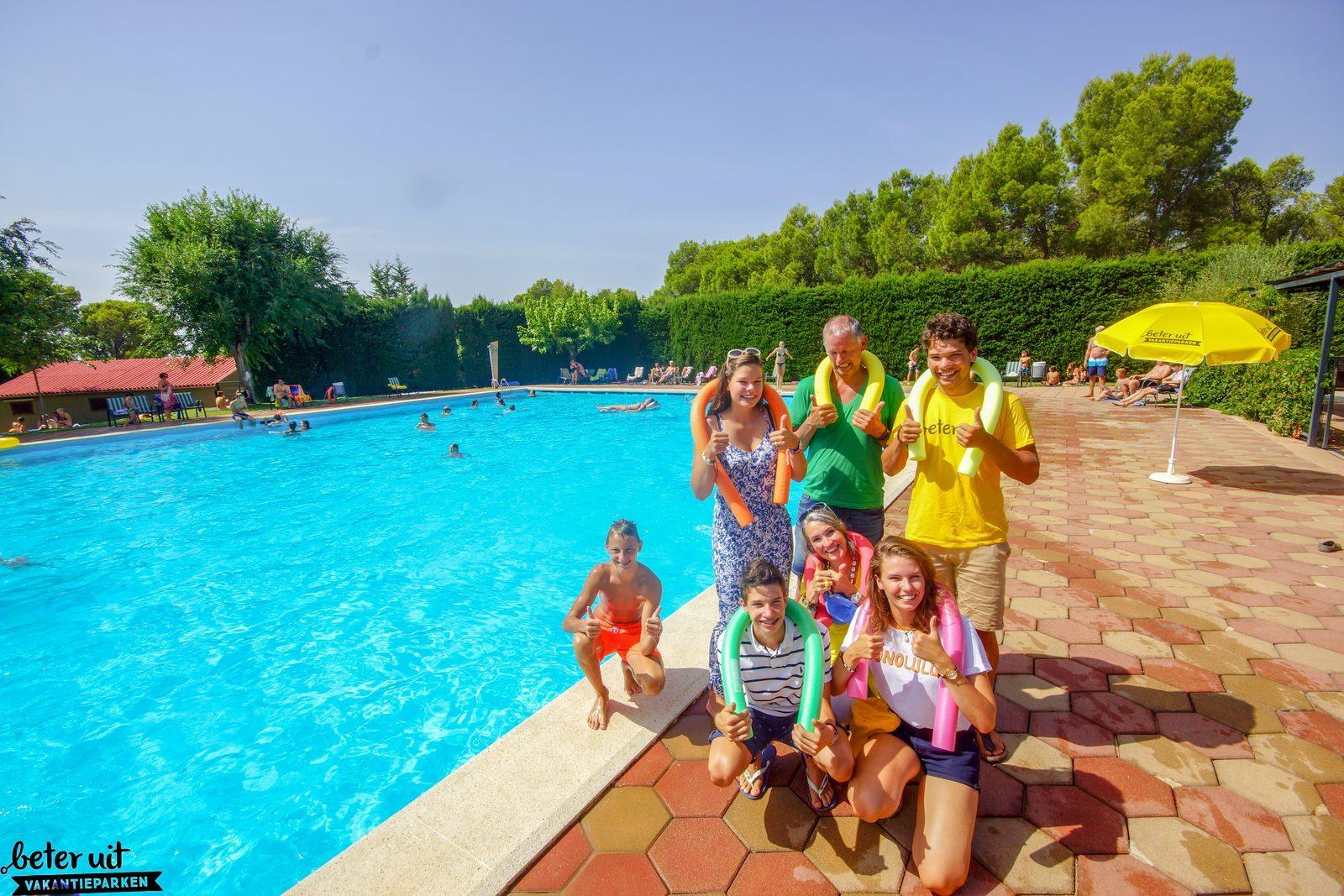 Zwembad Vell Emporda