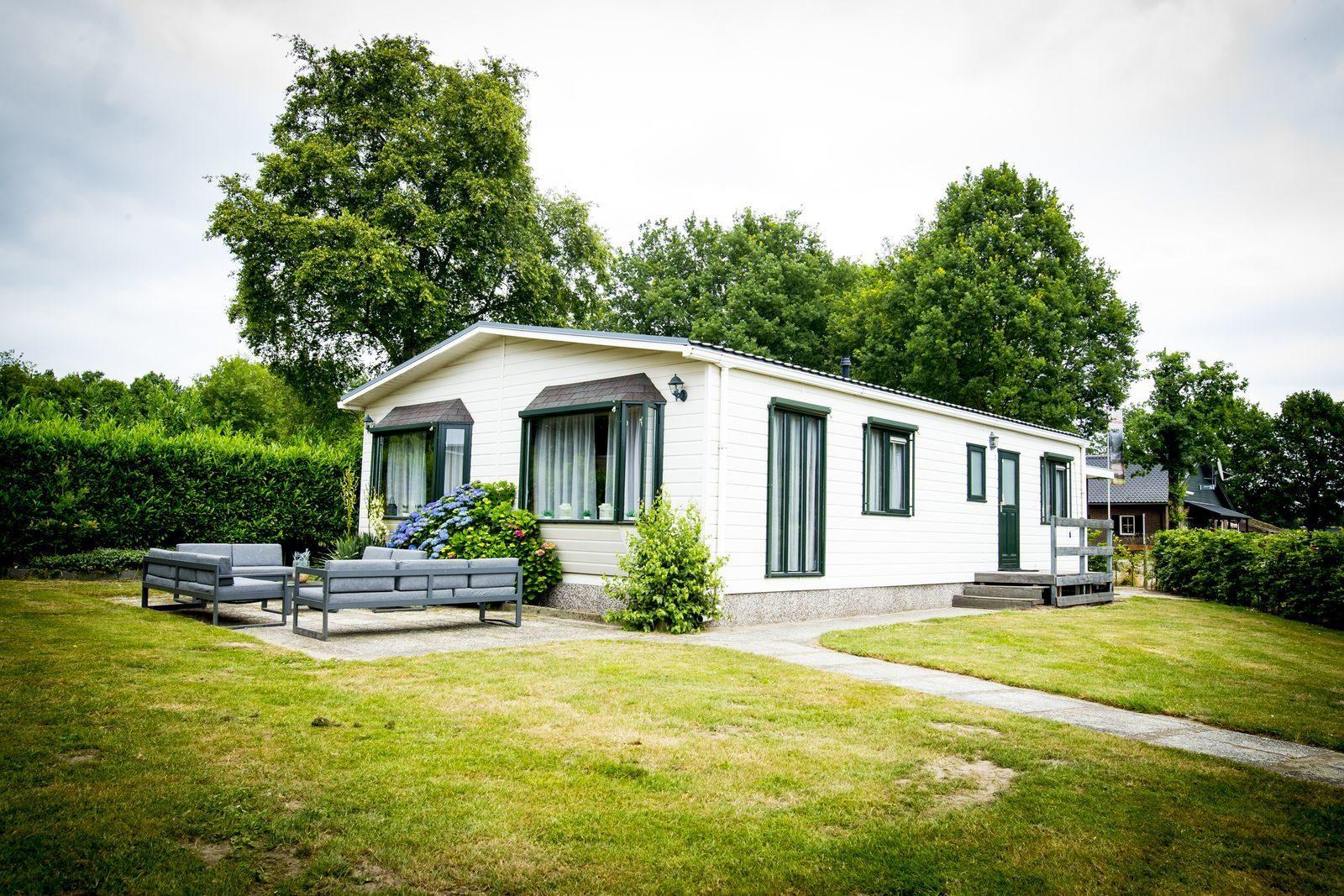 Recreatiepark in Udenhout