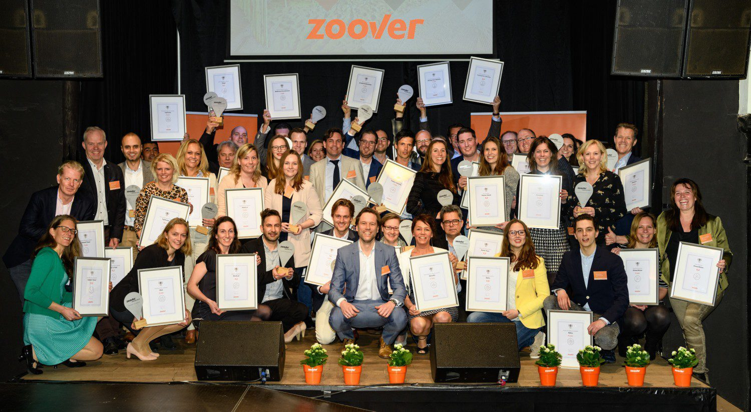 TopParken nominations for another Zoover Award!