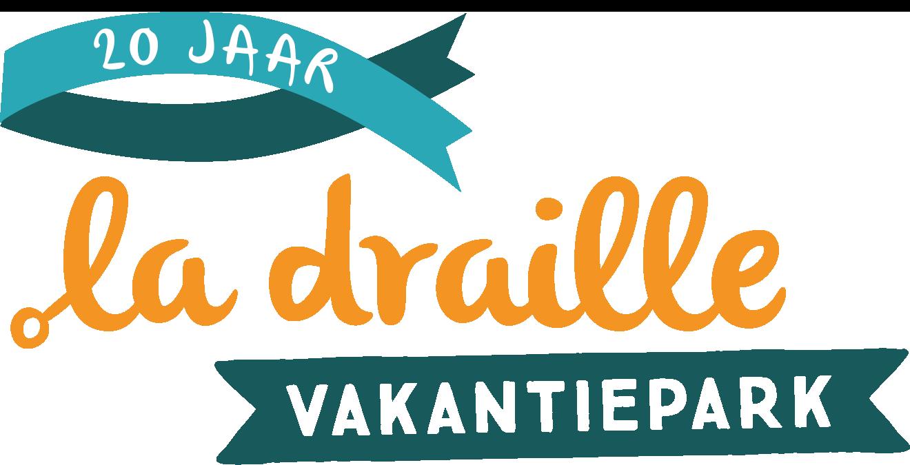 Logo La Draille 20 Jahre