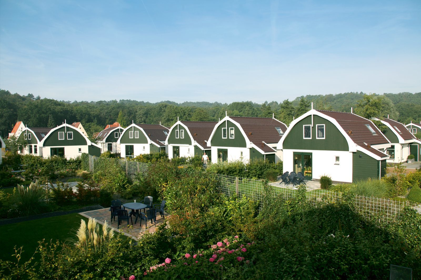 Booking a holiday home North Holland