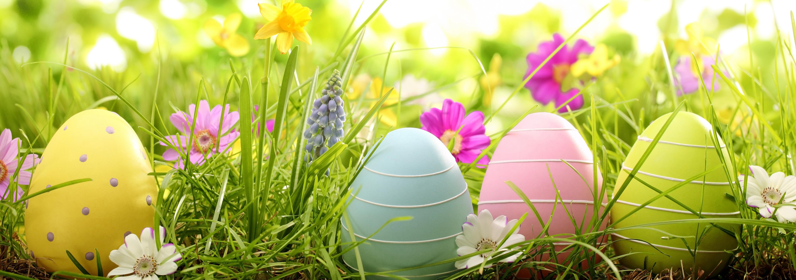 Easter holiday 2020