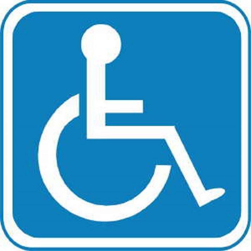 logo rolstoel