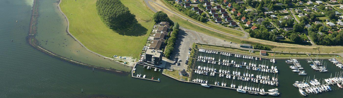 Holiday homes Marinuswerf Zeeland