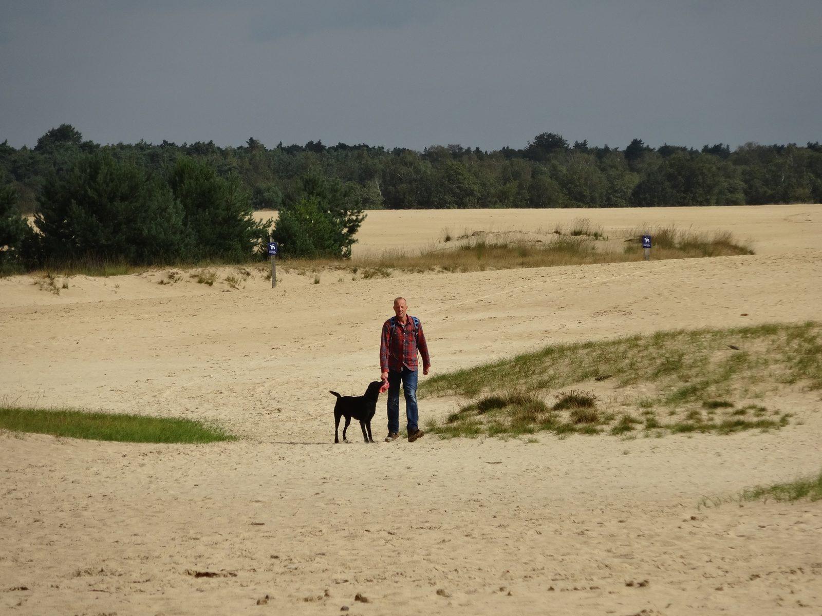 Vakantie september Brabant