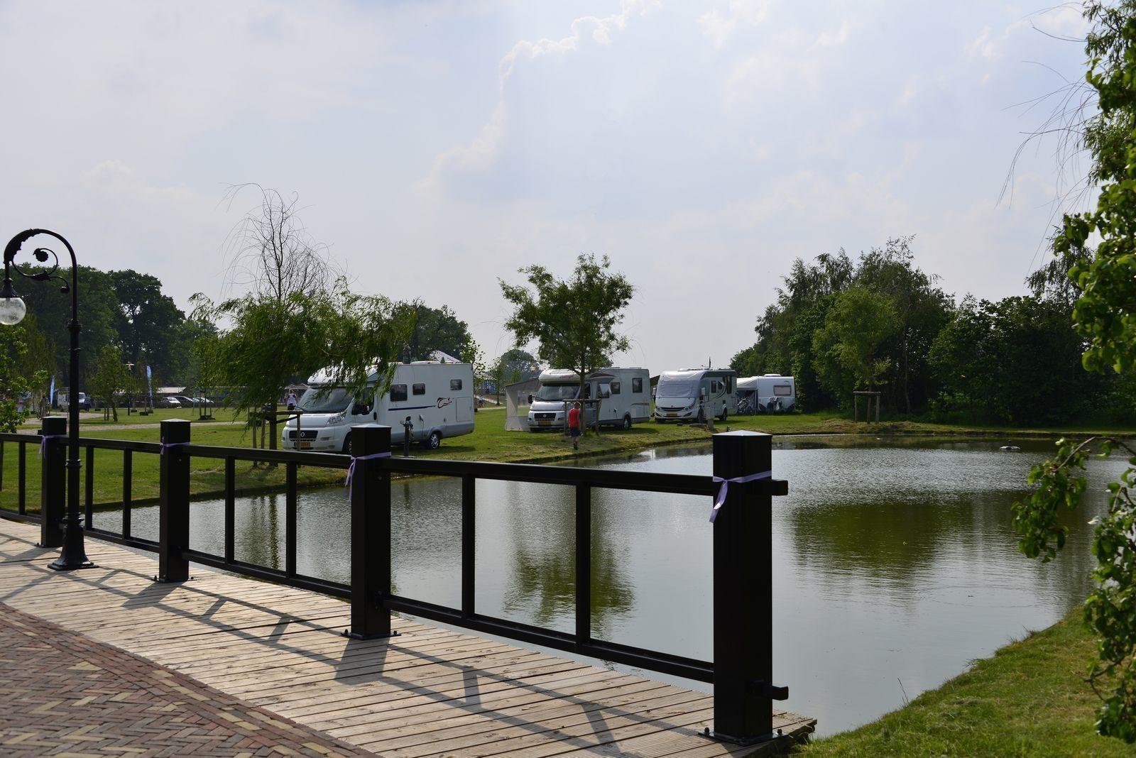 Campingplatz Lichtenvoorde