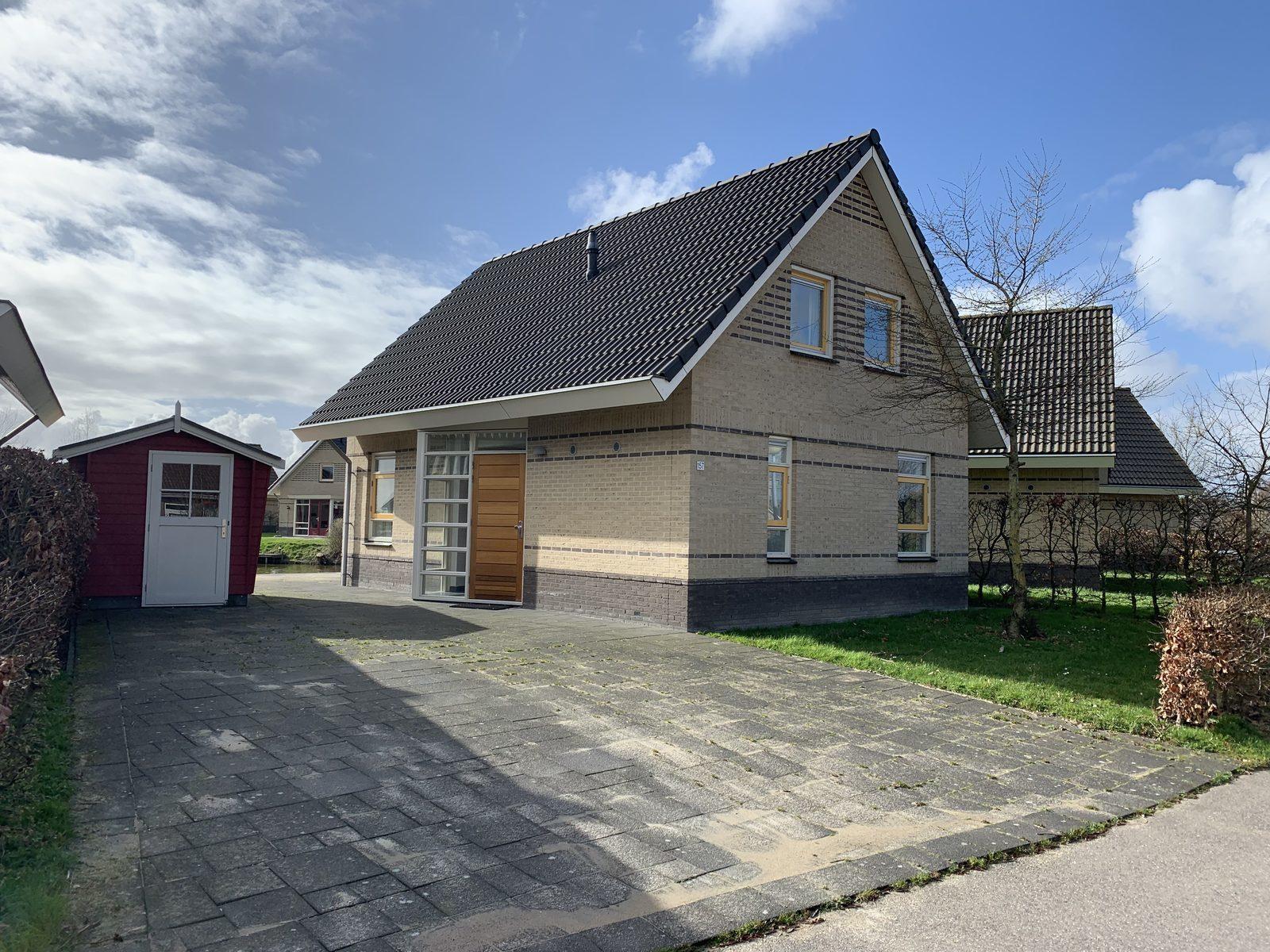 IJsselmeerstraat 157 Wellness