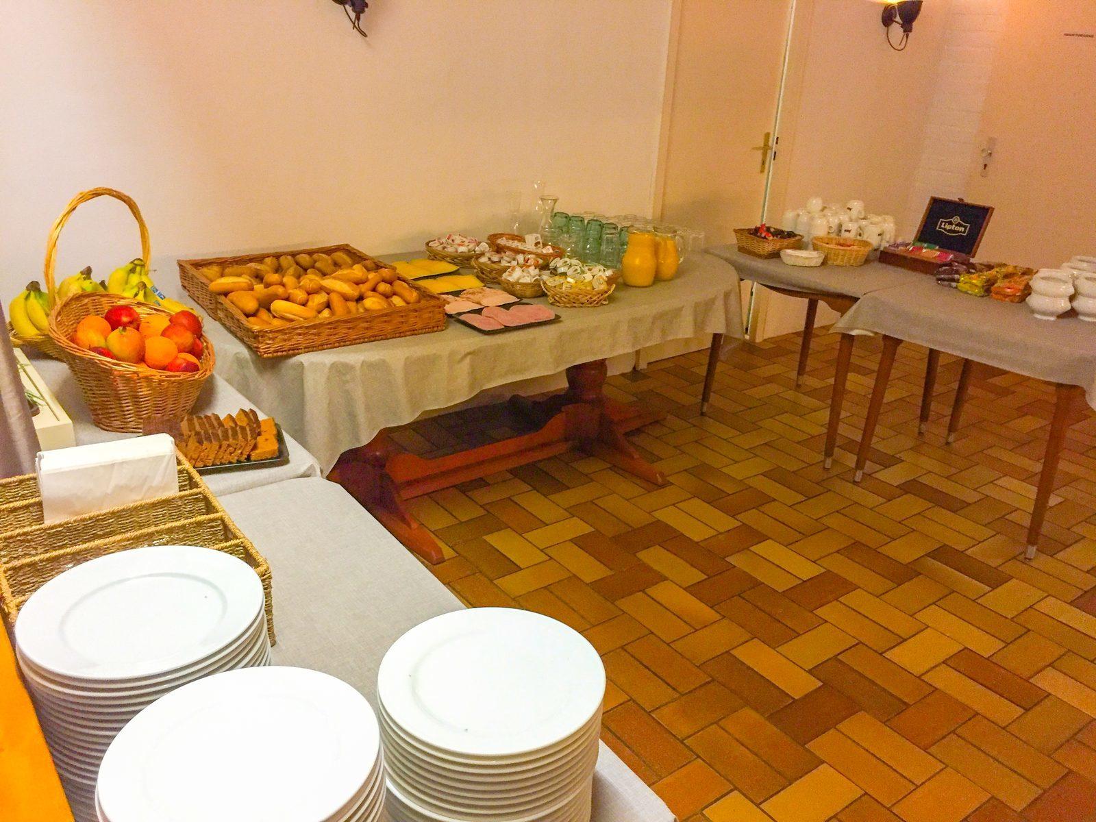 Buffet Walsdorf