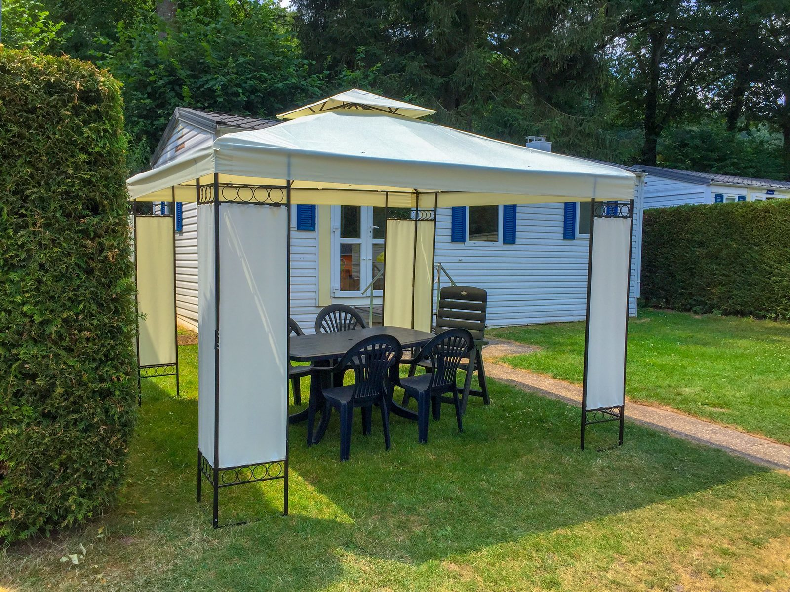 Clervaux mobilhome