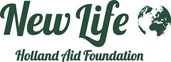 Logo New Life
