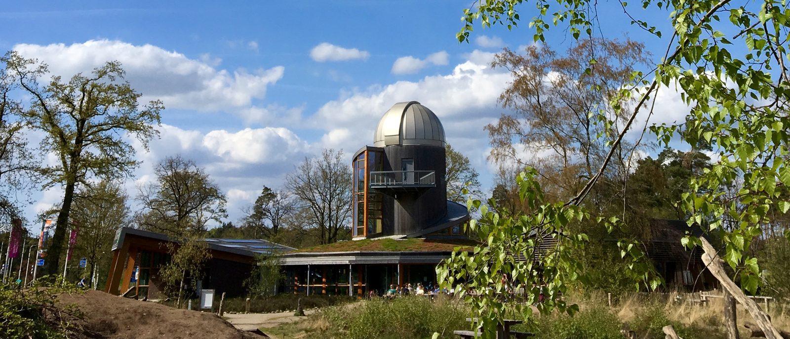 Ontdek de omgeving van Hellendoorn