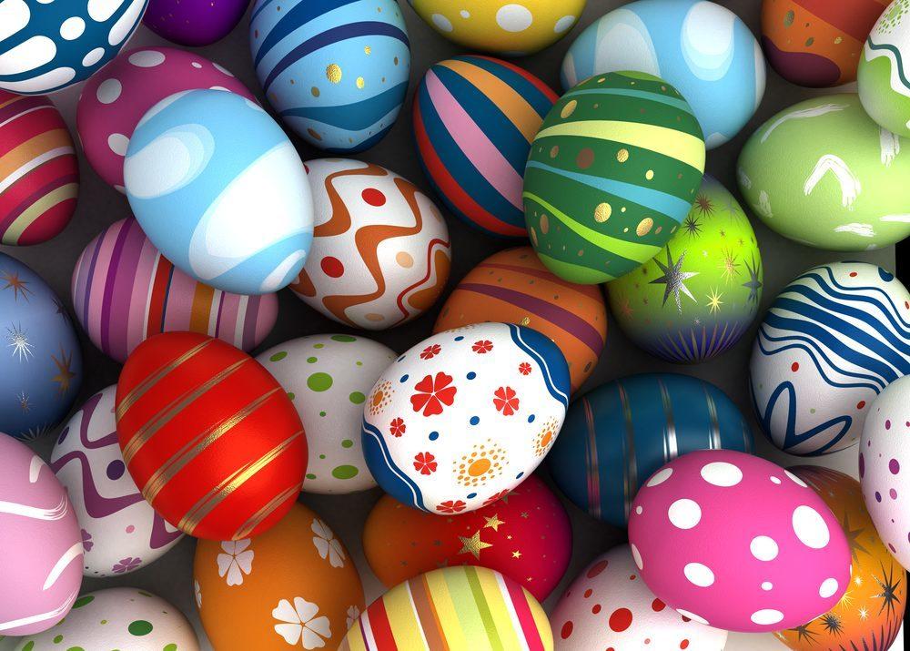 Blog: Een mini-vakantie met Pasen