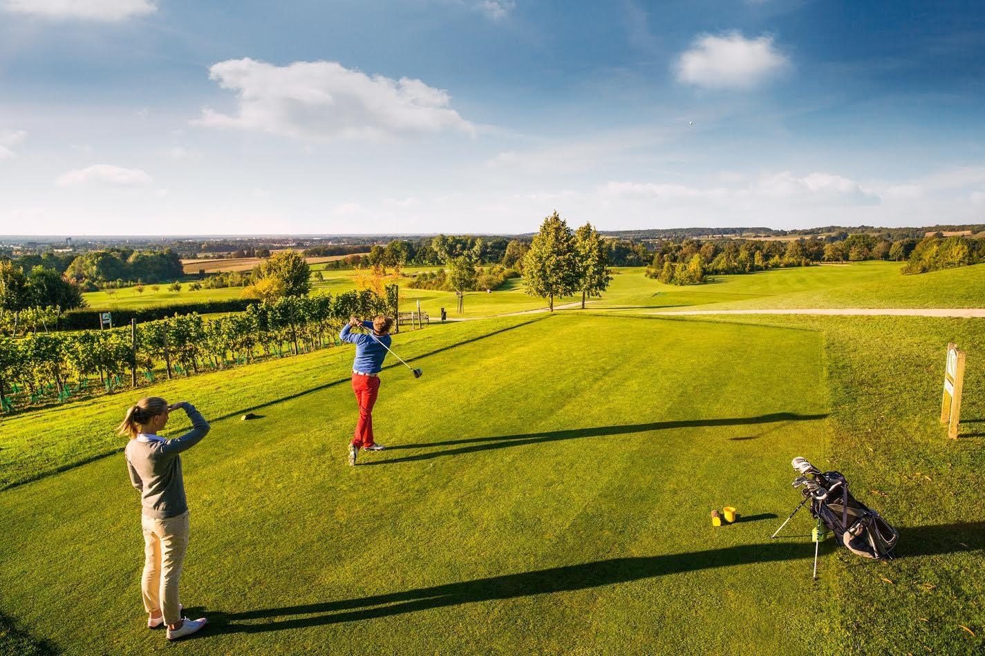 Golfplatz Margraten