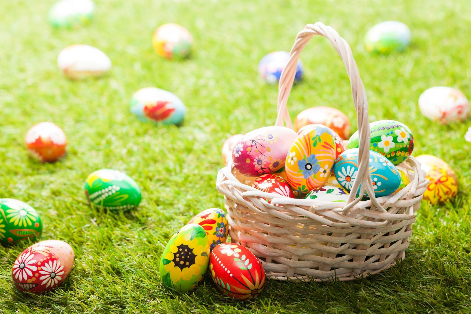 Celebrate Easter in Resort Mooi Bemelen