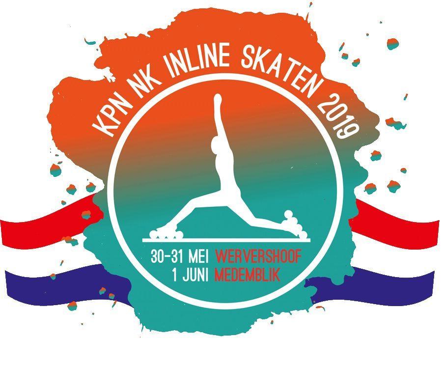 NK Inline skaten