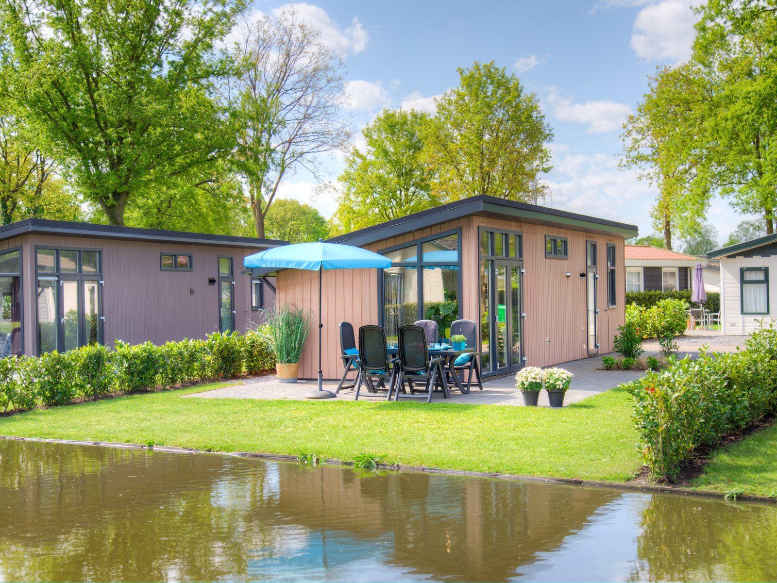 Ein Ferienhaus in Nordbrabant erwerben