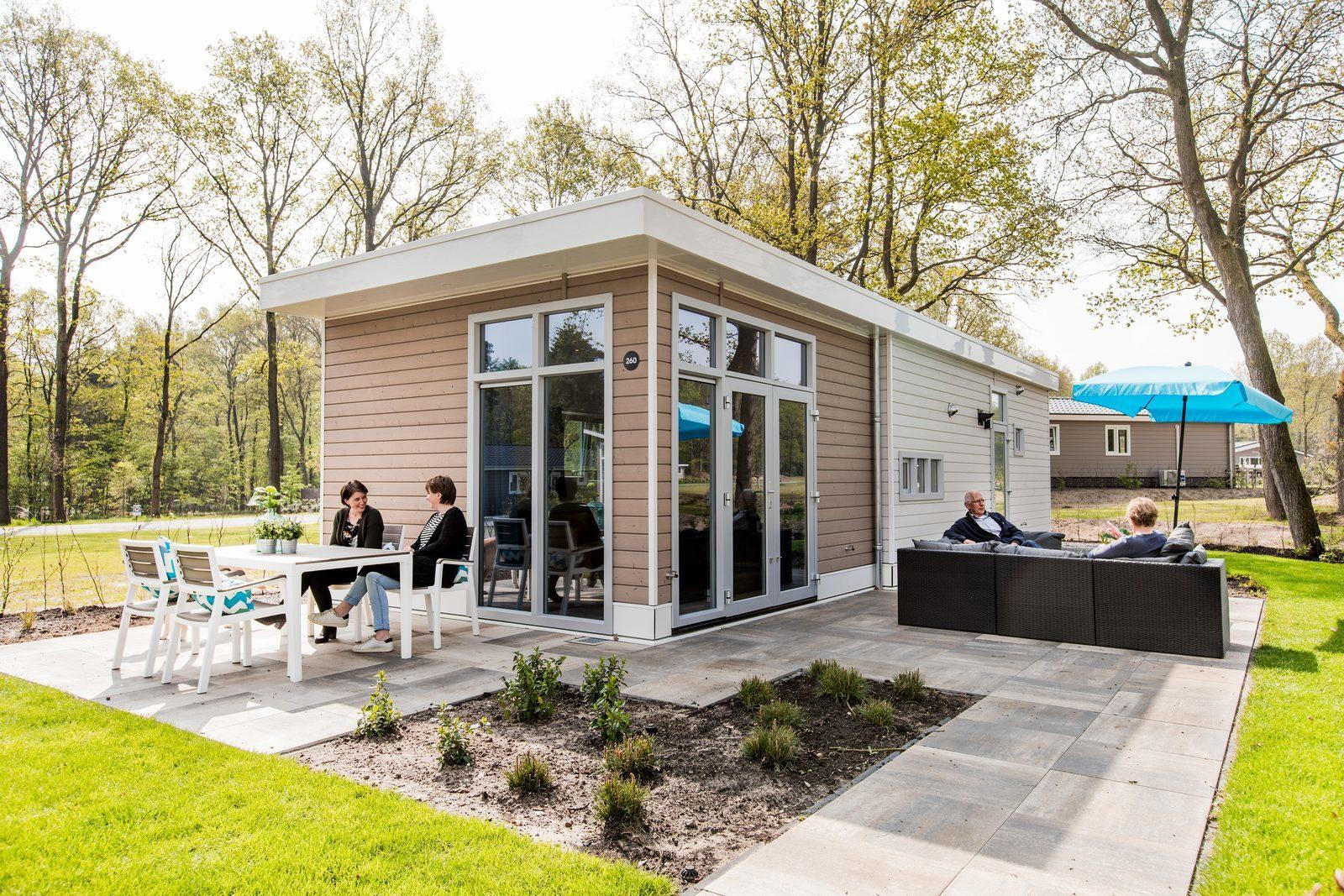 Chalet Rental Gelderland