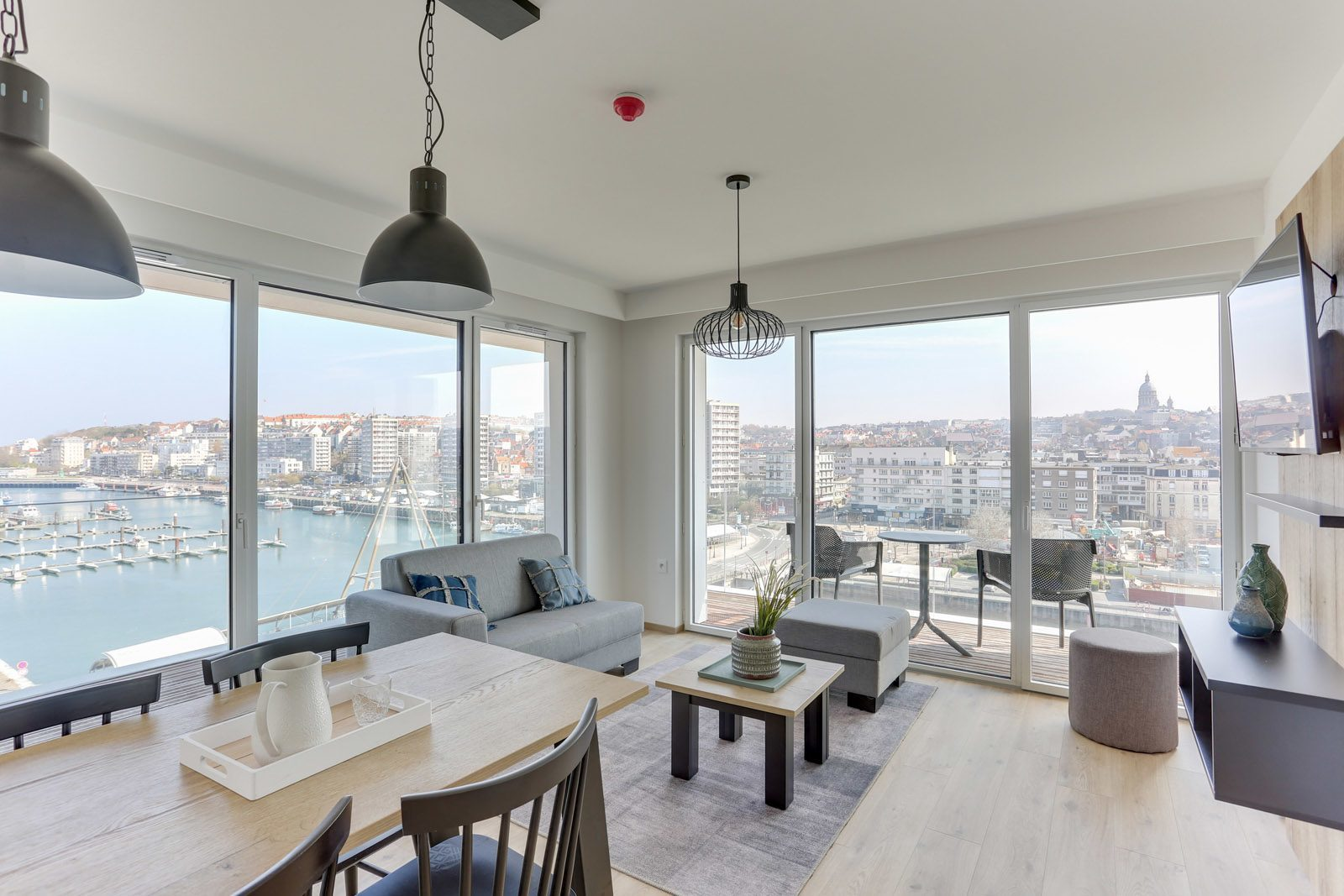 Vakantieappartement in Boulogne-sur-Mer