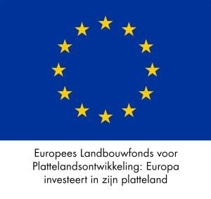 Logo Europees Landbouwfonds