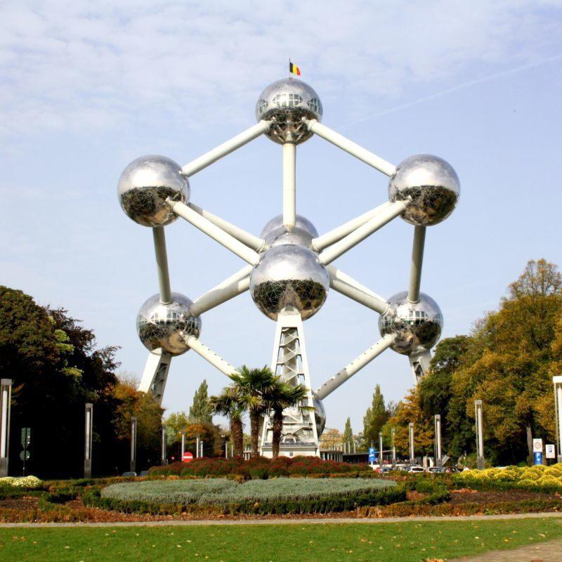 Brussel omgeving