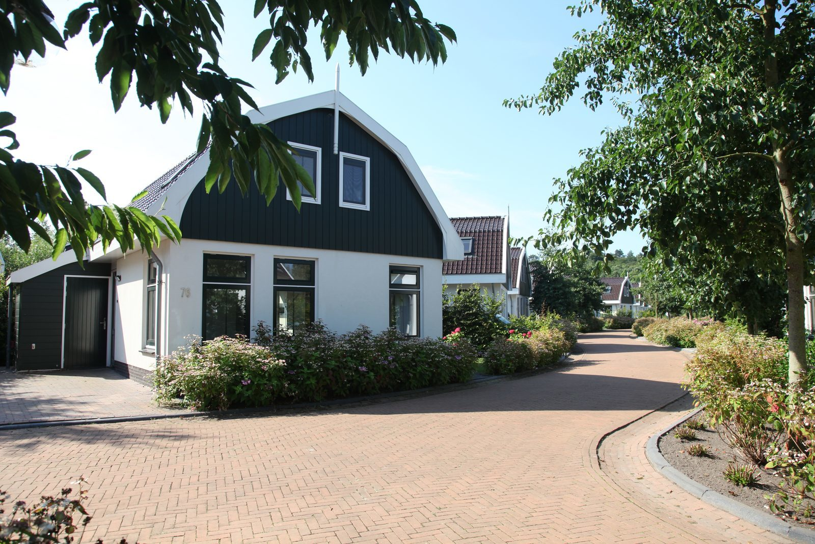 Holiday home Alkmaar