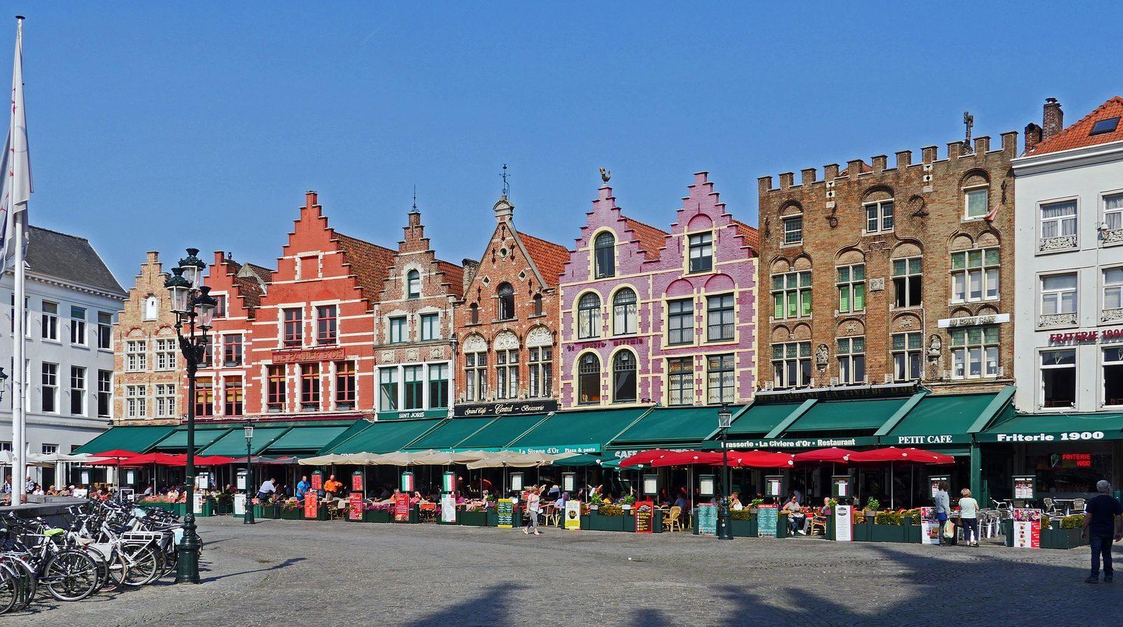Brugge omgeving