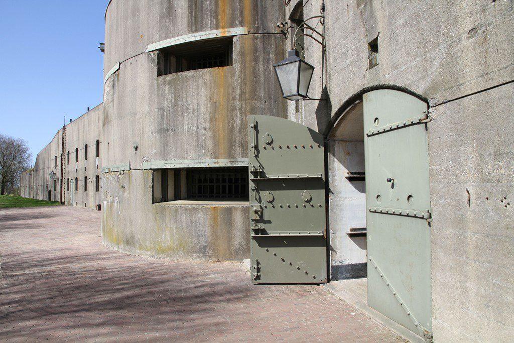 Forten de Beemster