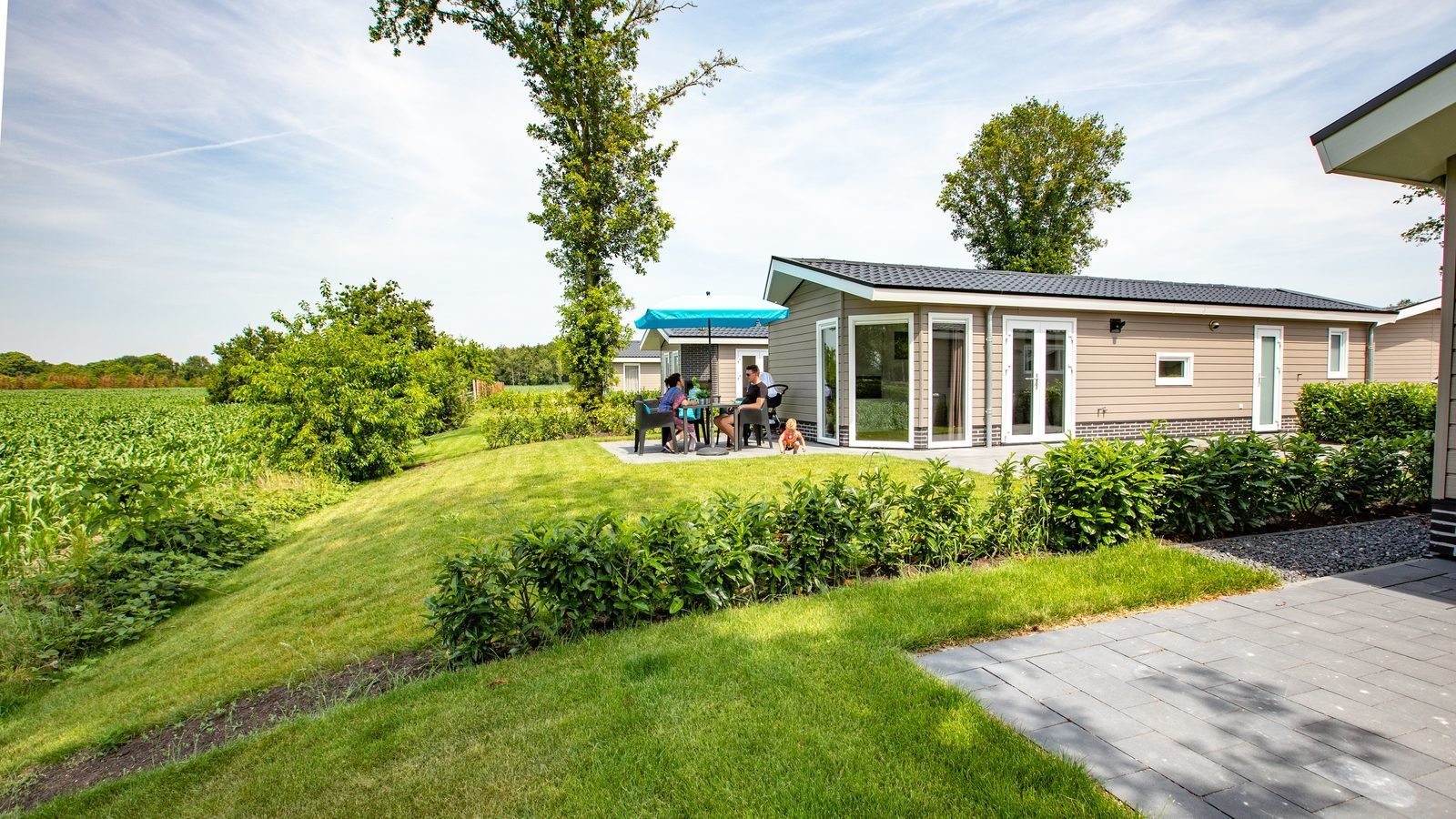 Buy a holiday home in Cromvoirt
