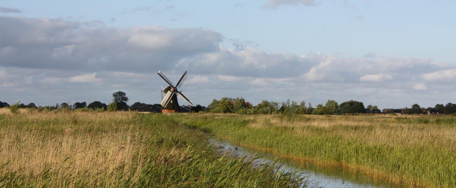 Provinz Groningen