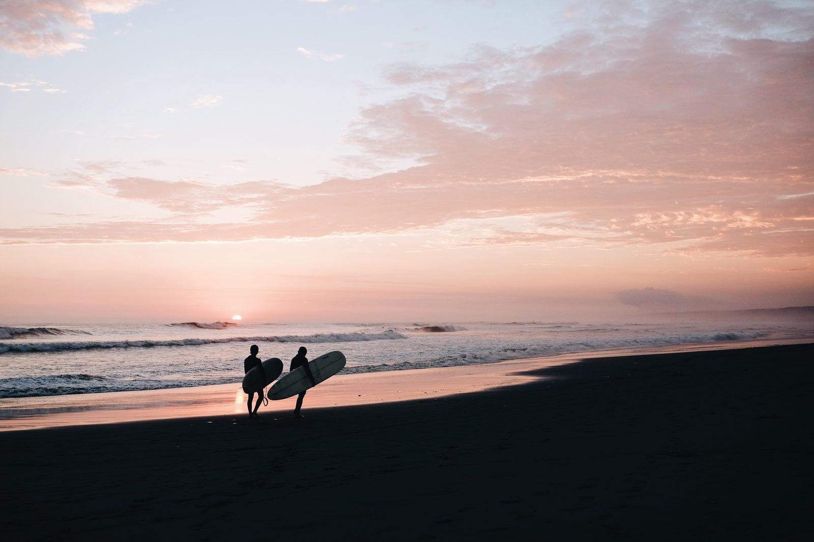 Golf Surfen Wijk aan Zee
