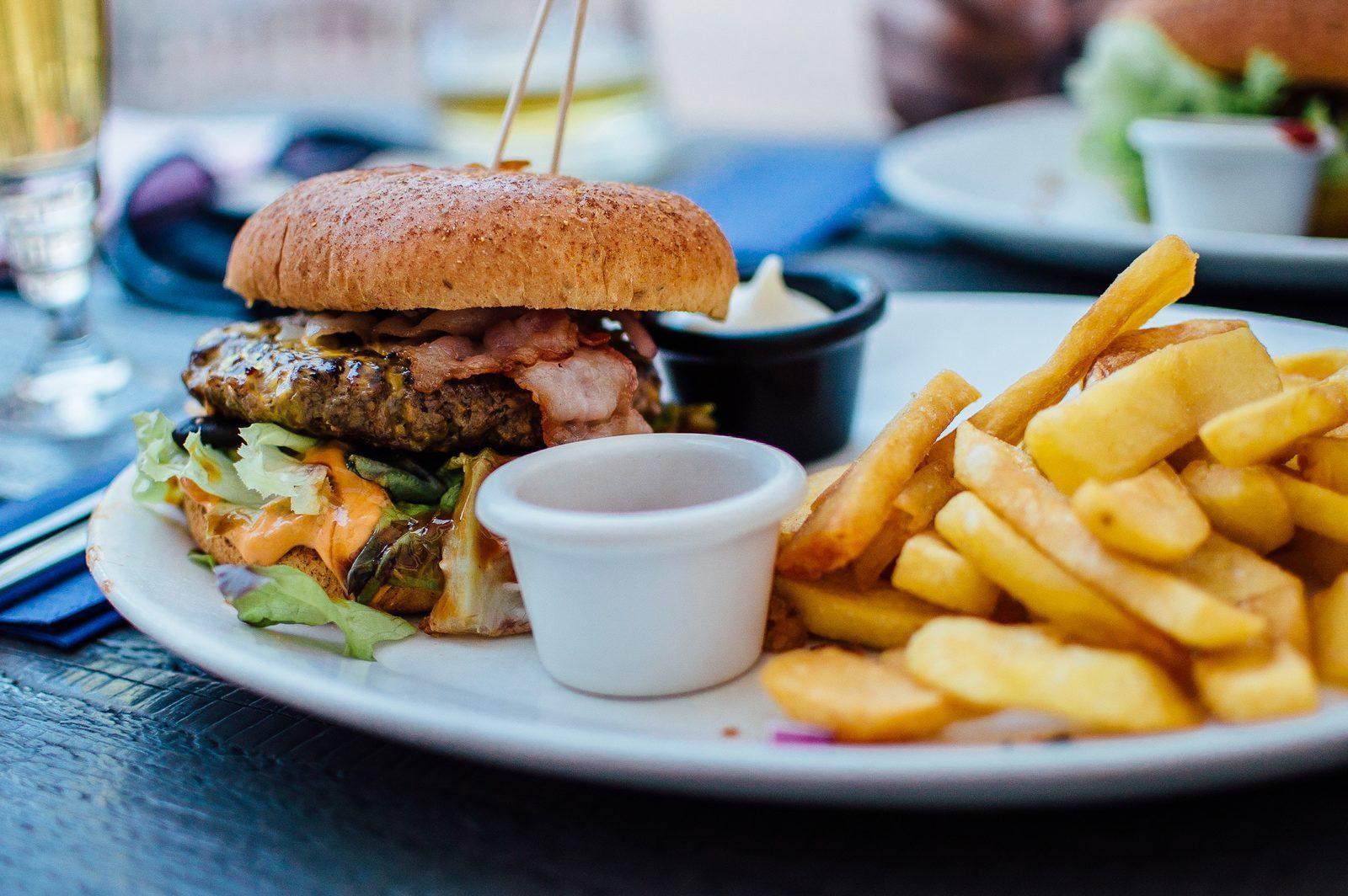 Lekker eten in Wijk aan Zee