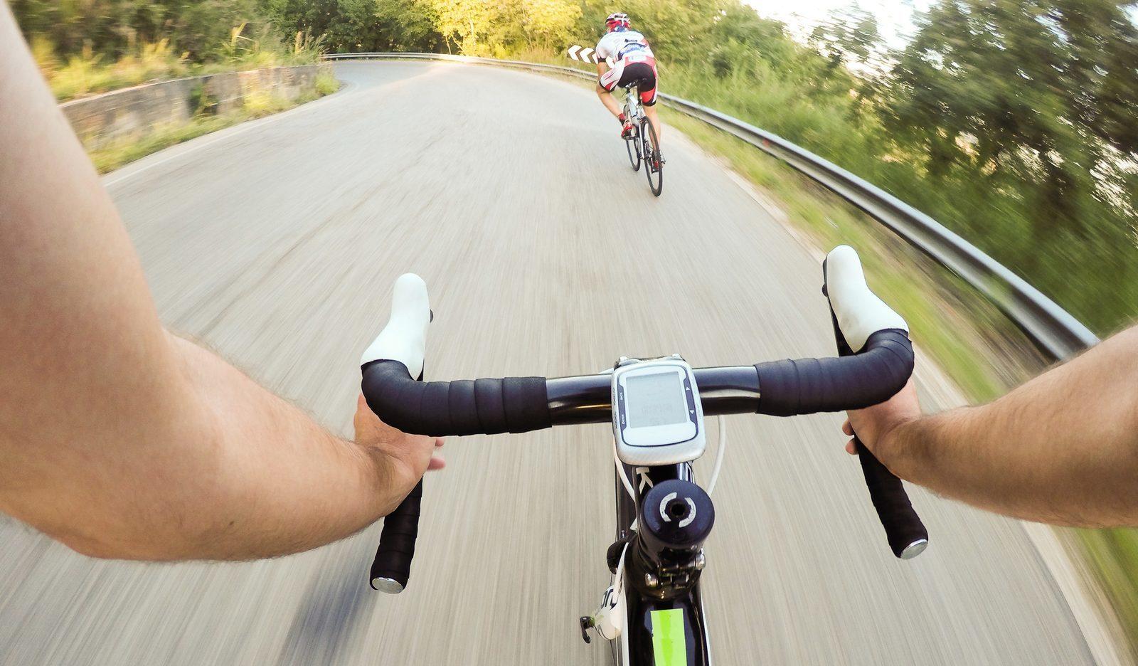 Iron Man Triathlon Maastricht