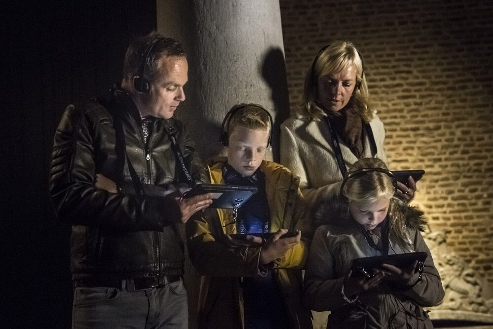 Bilzen Mysteries familie
