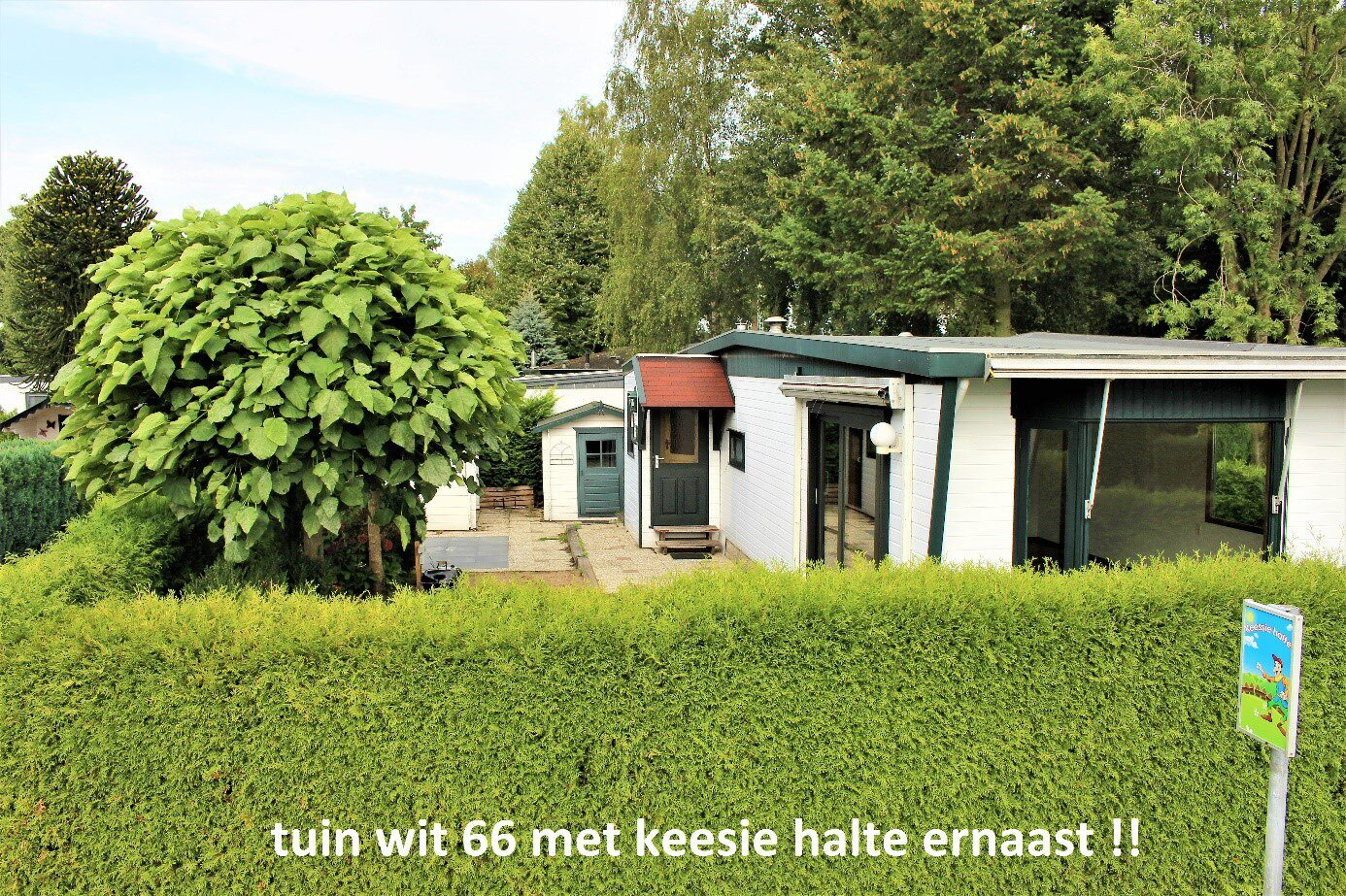 Chalet |Kavel Wit | 66