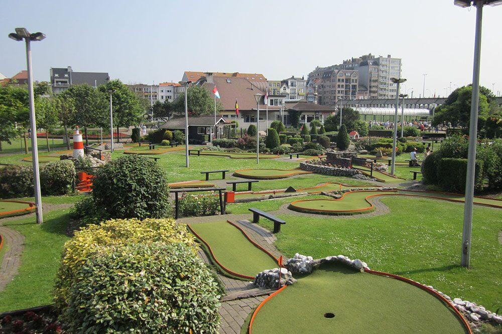 Het Leopoldpark