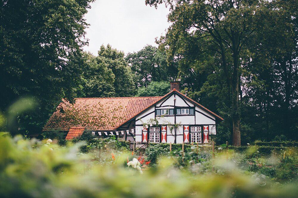 Children's Farm Limburgs Landschap