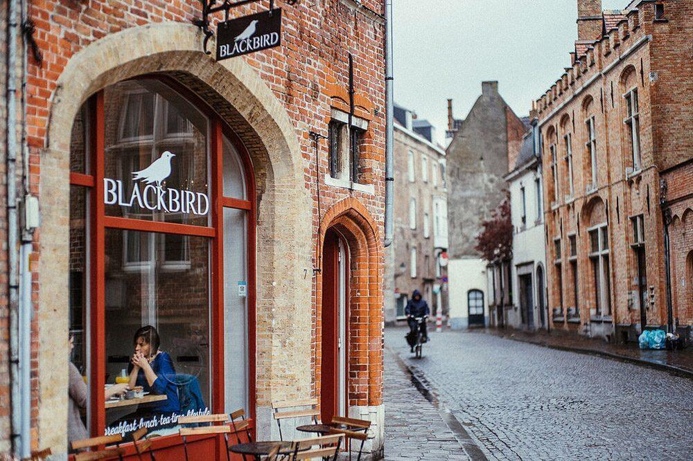 De culinaire hotspots van Brugge