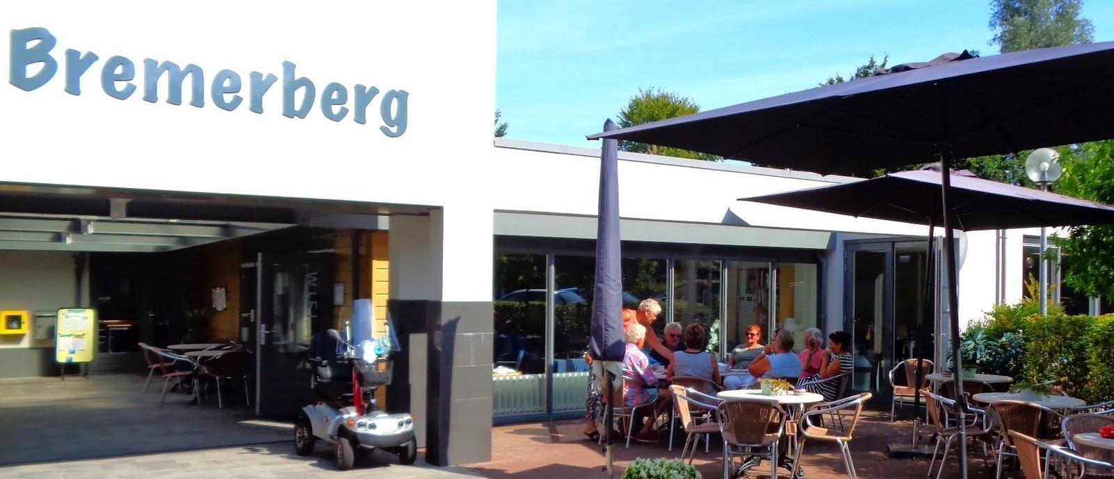 De Zwaluw | De Bremerberg