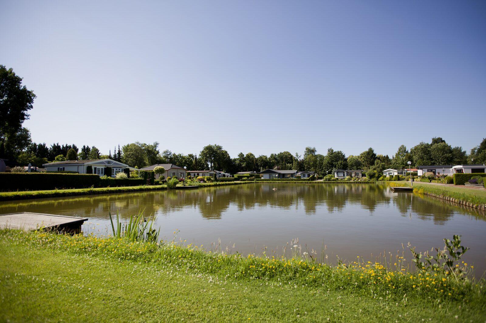 Chaletpark Voorthuizen